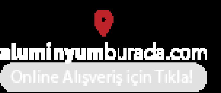 aluminyunburada-gri-tus